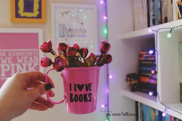 melhores livros
