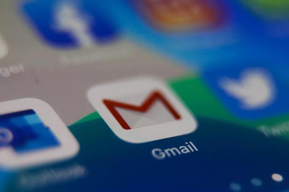 كيفية عمل نسخة احتياطية من Gmail الخاص بك