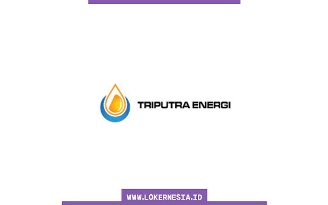 Lowongan Kerja PT Triputra Energi Megatara (Triputra Group) Januari 2021