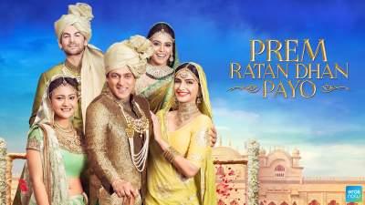 Prem Ratan Dhan Payo 2015 Salman Khan Full Movies Download 480p
