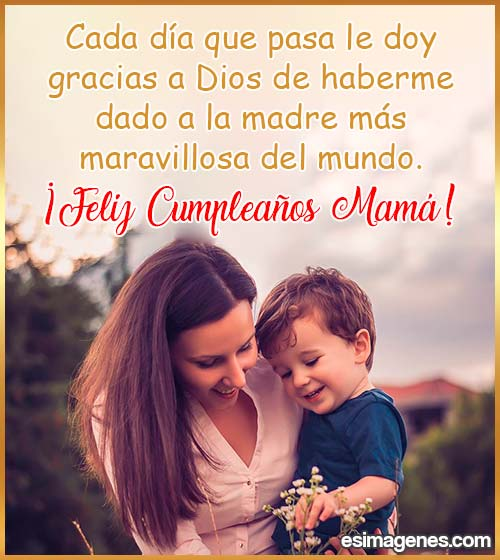 feliz cumpleaños mamita