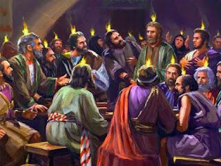pregação sobre a igreja primitiva