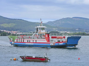 CAMINHA: Ferryboat Santa Rita de Cássia interrompe travessias