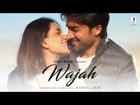 Wajah Hindi lyrics  Rahul Jain