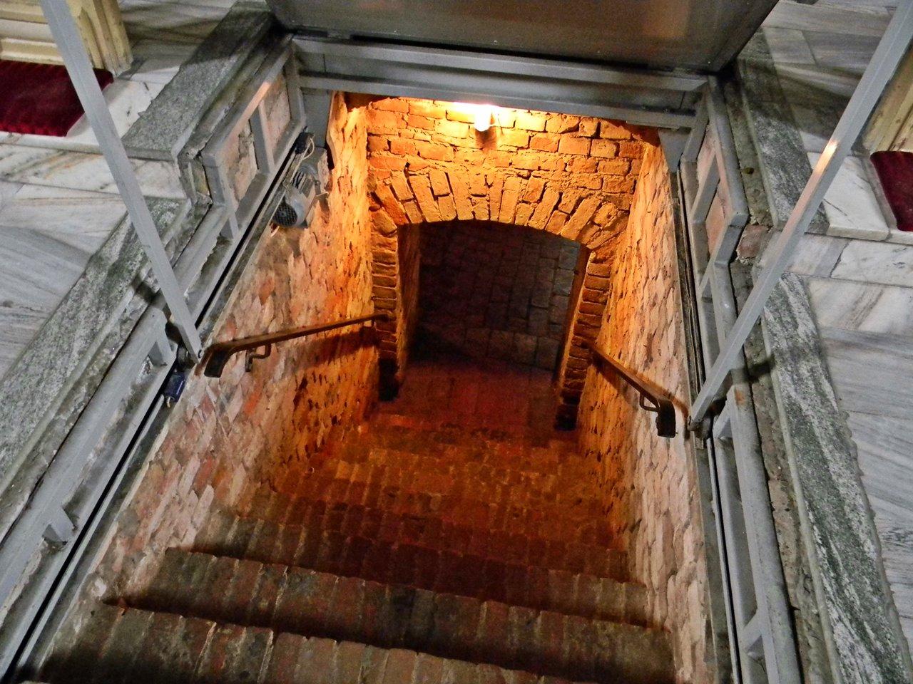 grobowiec Garczyńskich