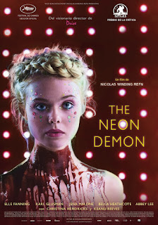 Cartel: The Neon Demon (2016)