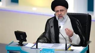"Ebrahim Raisi: Iran's Next President, ""Ultra-conservative"""
