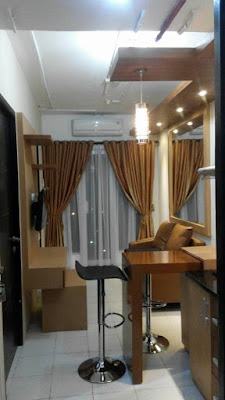 design-interior-apartemen-2kmar-baru