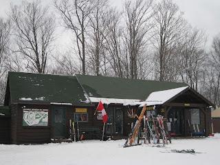 Ski McCauley Mountain - AdirondackFamilyTime.com