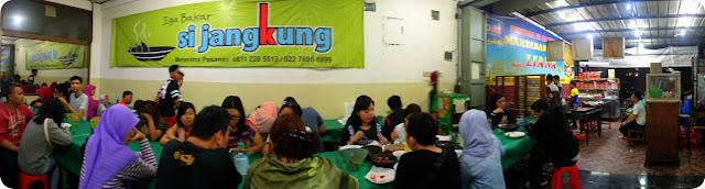Iga+Bakar+SiJangkung+Bandung