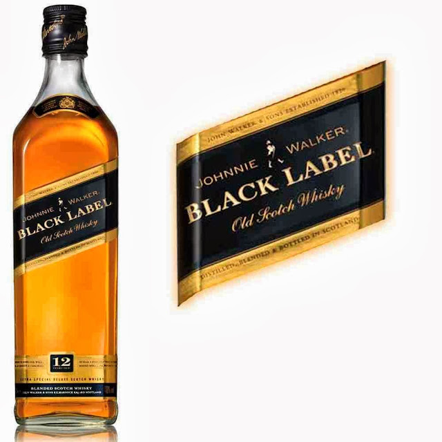 Whisky Party: Whisky Labels And Images Of Bottles.