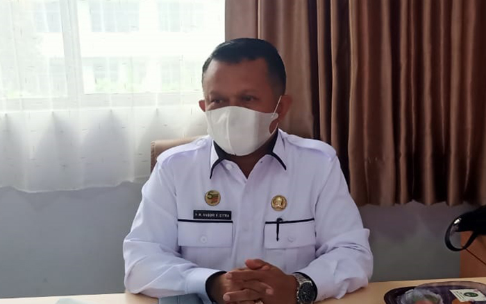 Keberangkatan Calon Haji Ditunda, CHJ Dapat Ambil Dana Yang Telah Disetorkan