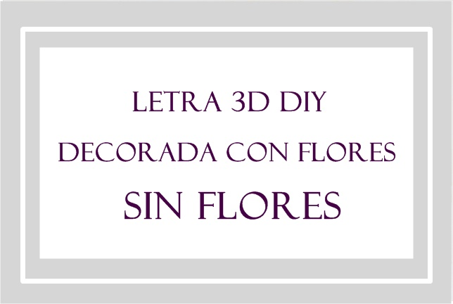 como-decorar-letra-3D-diy-con-frutos-otoño-pintados-spray-cartel