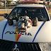 Polícia apreende 3 quilos de maconha no Setor P Norte de Ceilândia