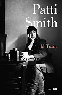 M Train / Patti Smith