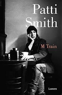 M Train / Patti Smith