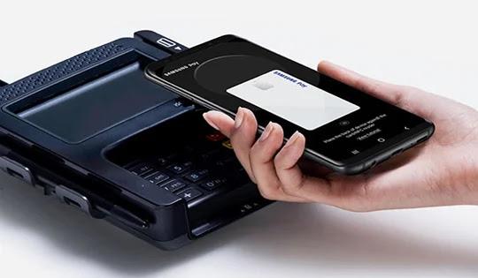 Qu'est-ce que NFC et à quoi ça sert ?