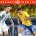 Thiago Batista: Argentina é freguesa de carteirinha do Brasil
