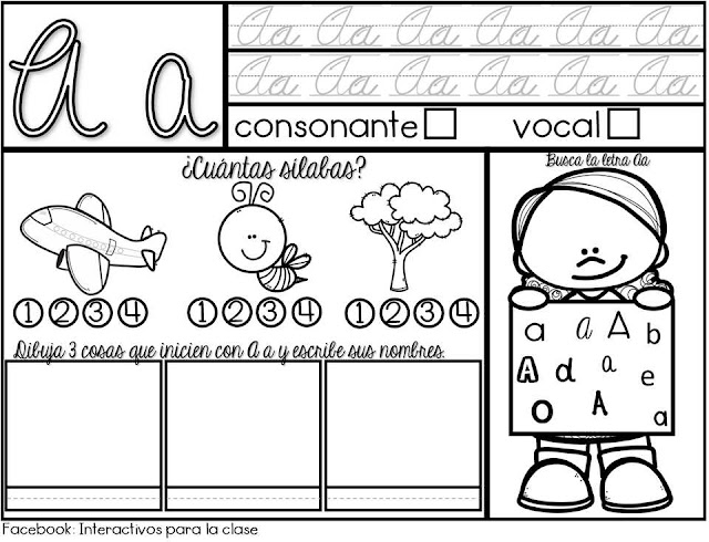 fichas-vocales