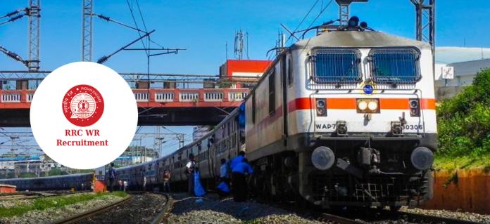 Railway RRC WR NTPC Various Post Recruitment 2019