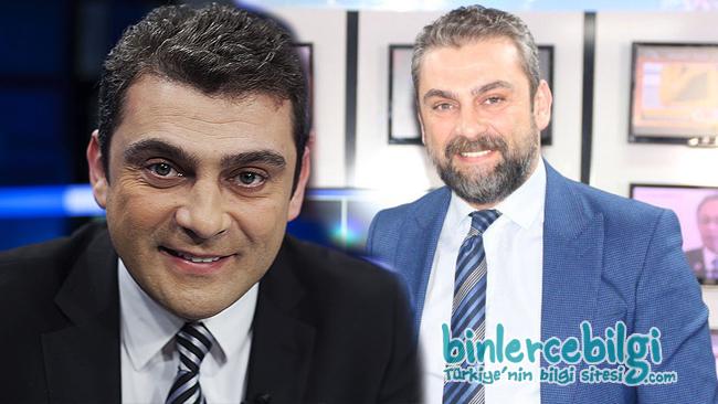 TV100 Haber sunucusu Gökhan Taşkın kimdir? aslen nereli? kaç yaşında? evli mi? eşi kim? biyografisi ve hayatı hakkında kısa bilgi.