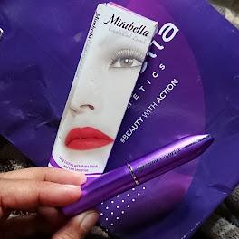 Mirabella Colorfix Cool Lipstick