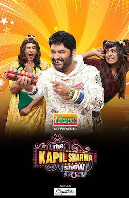 The Kapil Sharma Show (2021) Season 3 720p + 1080p WEBRip Download