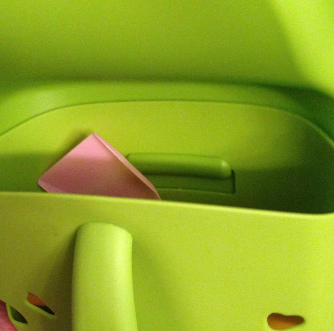 Momma4Life: Preppy Parents Boon Frog Pod Bath Toy Storage Review
