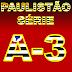 Televisão altera três jogos da 1ª fase da Série A-3. Nenhum é do Paulista