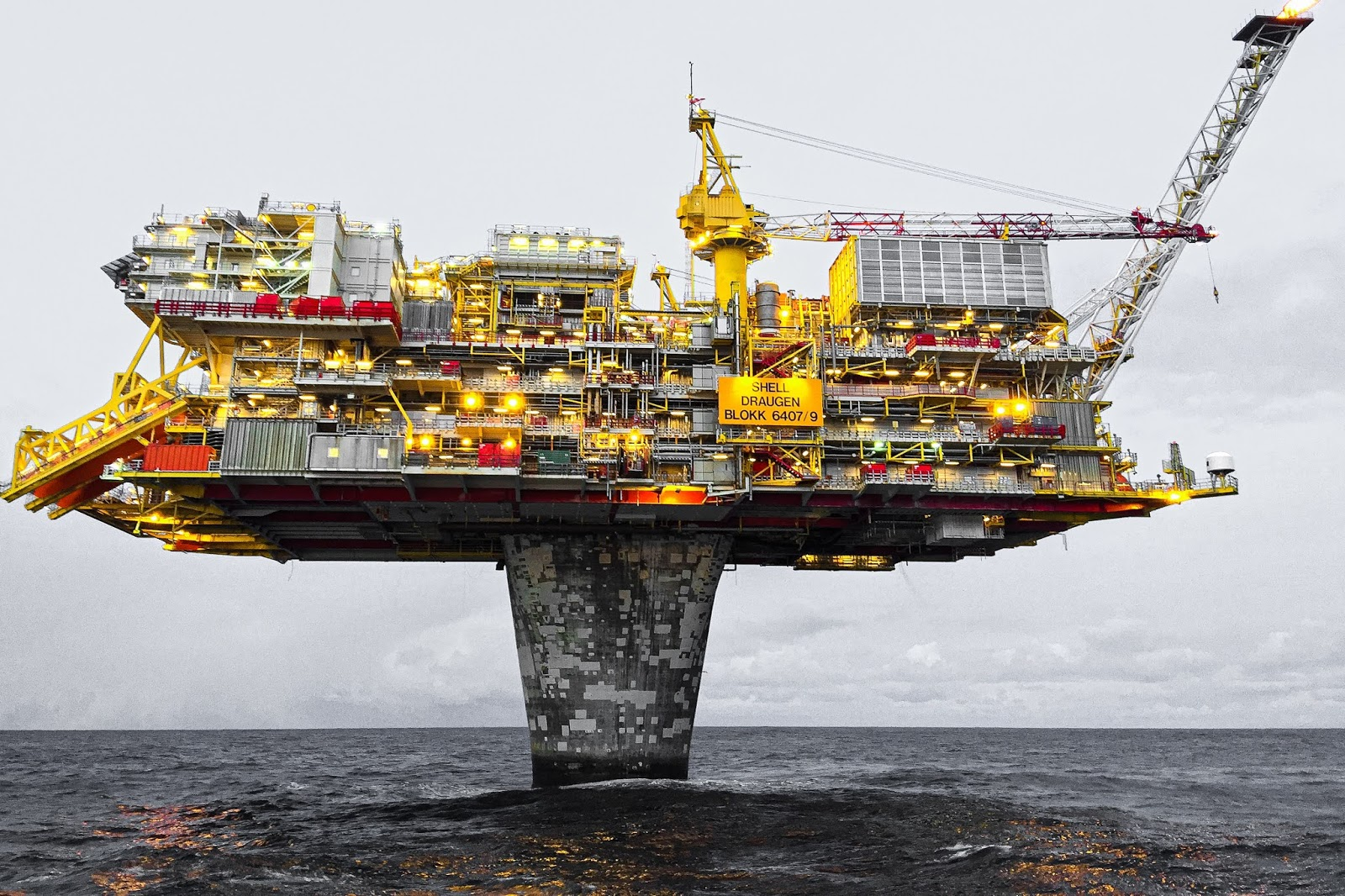Oil And Gas - Quality, Safety And Inspection