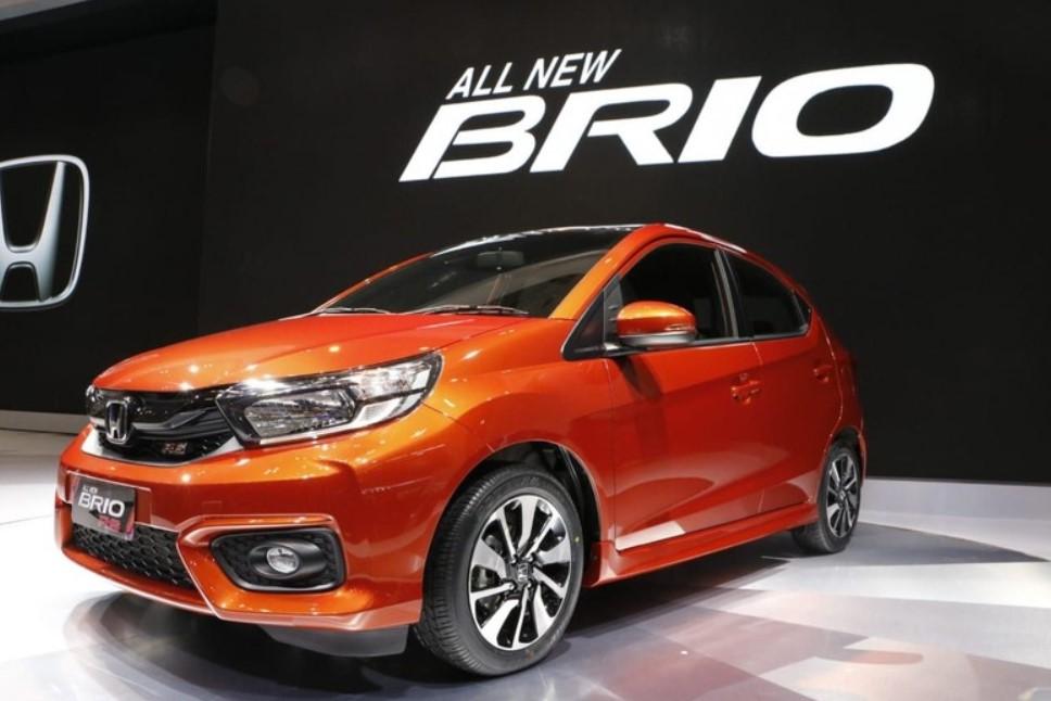 Spesifikasi dan Daftar Harga Mobil Honda Brio Terbaru