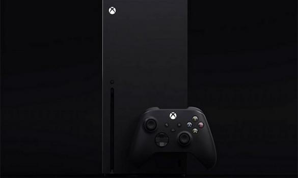 مايكروسوفت تكشف على الجيل القادم من منصتها Xbox Series X