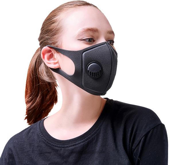 OxyBreath Pro - Face Mask