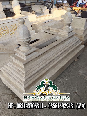 Makam Marmer Cirebon