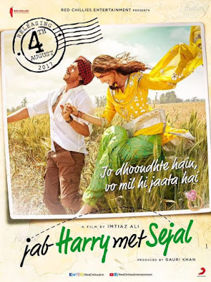 Jab Harry Met Sejal Hindi Movie Star Casts