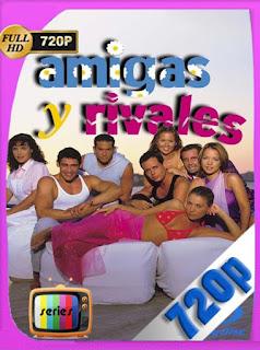 Amigas y Rivales (2001) HD [720p] Latino [GoogleDrive] PGD