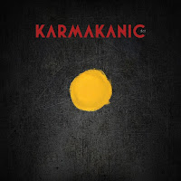 """Το lyric video των Karmakanic για το τραγούδι """"Steer by the Stars"""""""