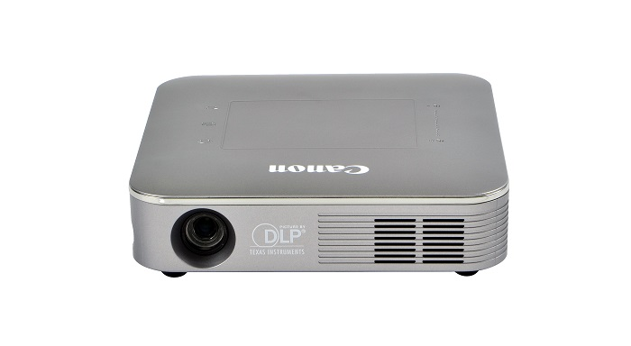Canon Mini Wireless Projector MP250