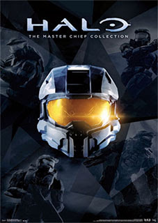 Halo The Master Chief Collection PC download