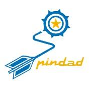 Logo PT Pindad (Persero)