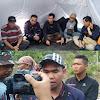 Ketua DPRD Dampingi Walikota Sungai Penuh Turun ke Lokasi Pencarian Orang Hilang