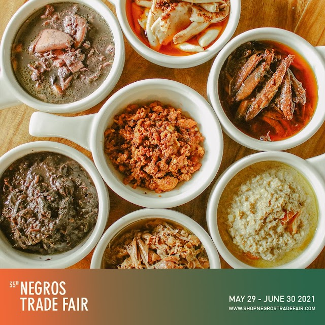 The 35th Negros Trade Fair Online Brings the Best of Negros to Your Doorstep