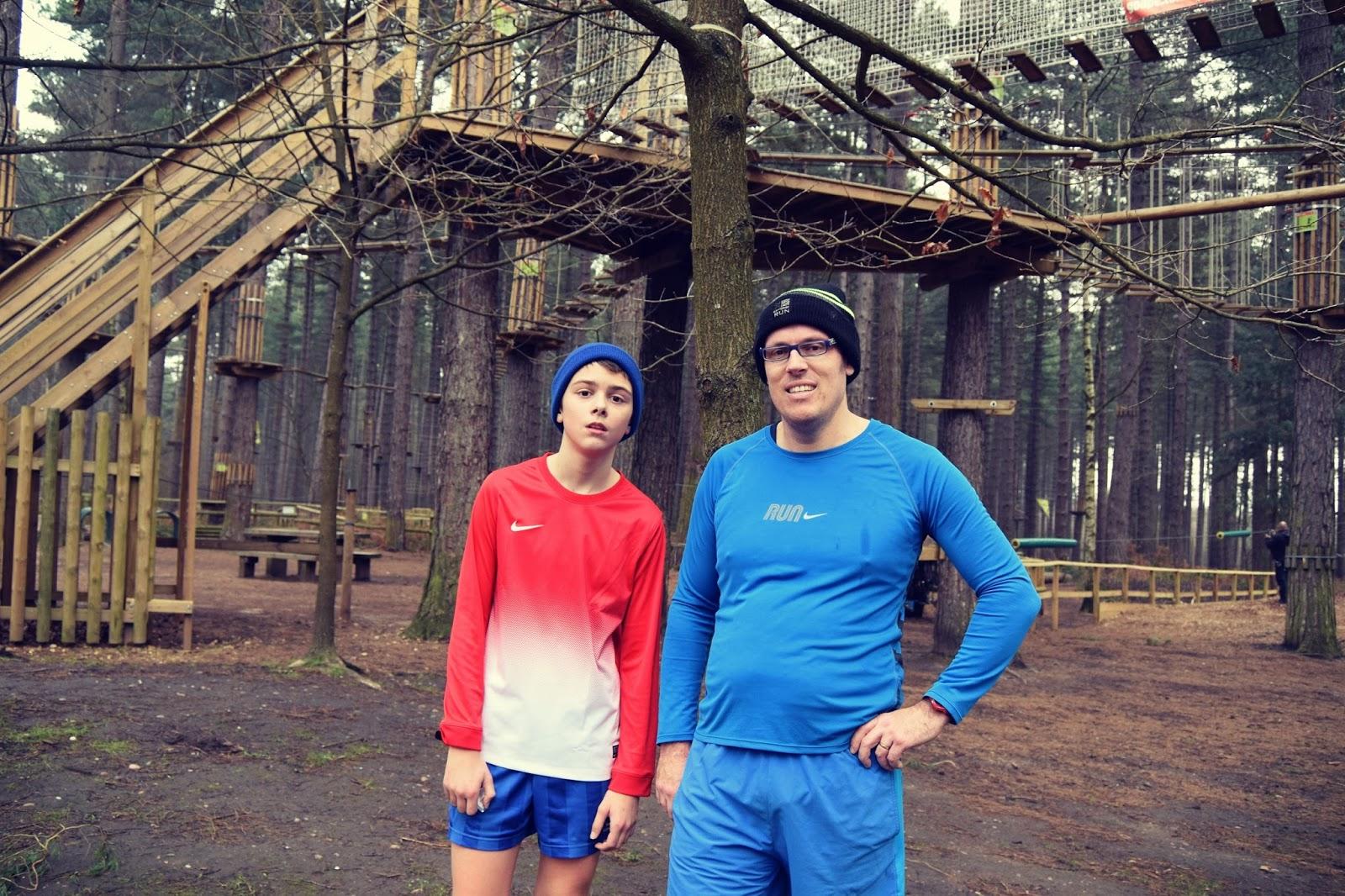 Sherwood Pines Parkrun: Saturday Morning Run & Fun.