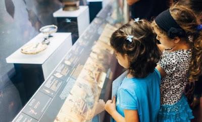 Εξ αποστάσεως πρόγραμμα επιμόρφωσης «Μουσείο και Παιδί» από το Μουσείο Κυκλαδικής Τέχνης