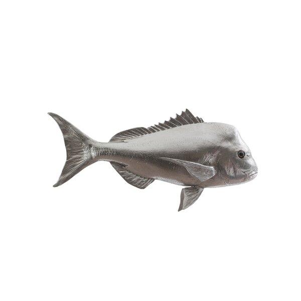 Australian Snapper Fish Wall Decor
