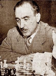 El ajedrecista Jaume Lladó i Lumbera