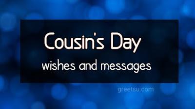 cousins day