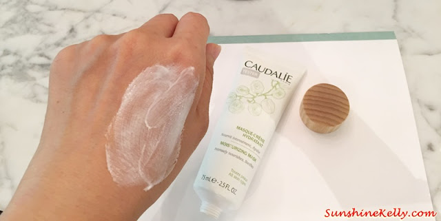 Caudalie New Mask Collection, Caudalie, Instant Detox Mask, Purifying Mask, Moisturizing Mask, Glycolic Peel Mask, Vinothérapie Spa