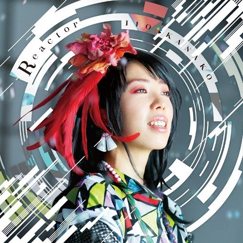 Download いとうかなこ Reactor rar, zip, flac, mp3, hires