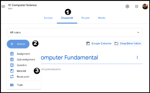 Upload_Material_Google_Classroom